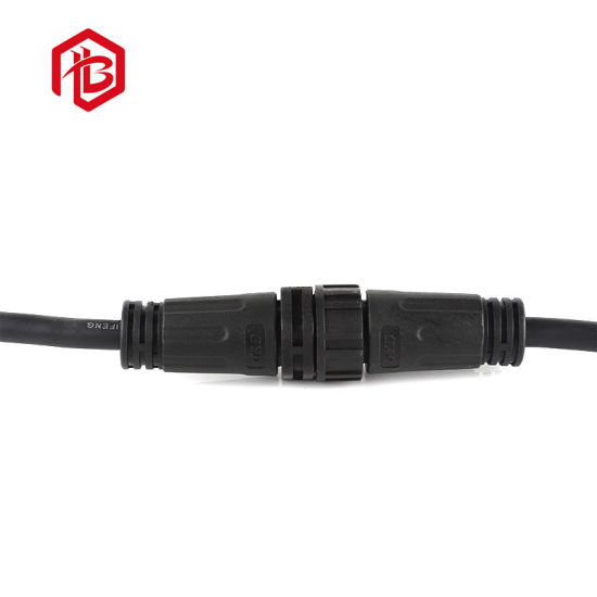 Top Waterproof Level High Voltage Circular Power Connector