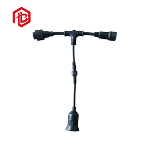 Excellent Quality Waterproof Switch E27 Lamp Holder