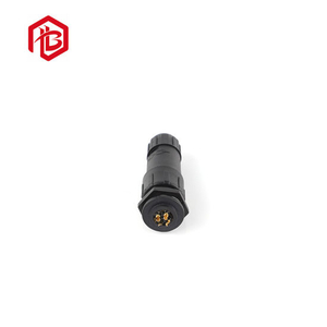 New Promotion IP68 4 Pin Male Female Electrical Connector