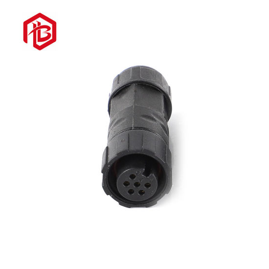 Hot Sale Female to Male Plug LED 2 Pin Connector