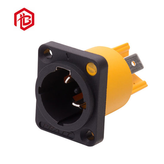 Factory High Quality UL Approved Bett RJ45 Connector Machine