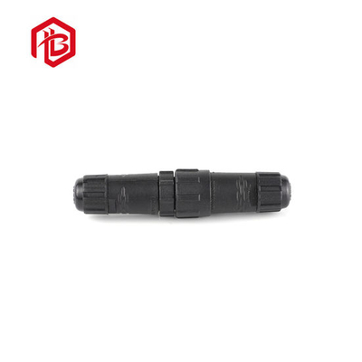 UL Ce RoHS IP67 IP68 M12 M14 M19 Waterproof Assembly Connector