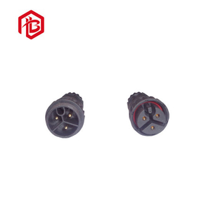 Hot Sale Promotion IP68 Power Wire 2 3 4 Pin Waterproof Electrical Connectors
