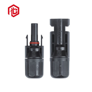 Electric Wire Solar Panel Waterproof AMP Connector