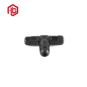 China Manufacturer Screw Cap Assembly Connector