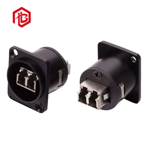 Shenzhen Supplier Power Socket RJ45 Plug for Solar Panel
