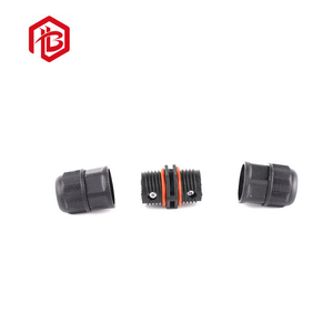 China Supplier New Technologies 2 Wire IP68 Waterproof Connector
