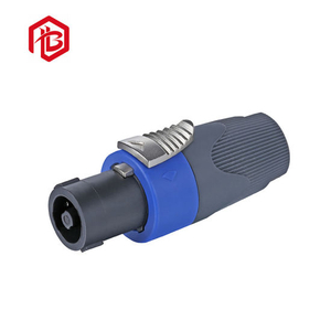National Certification RJ45 3pin 5pin Waterproof Aviation Connector