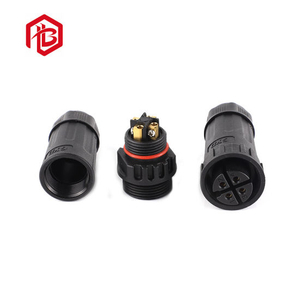 Durable Product M25 Electrical Connectors Male and Female Waterproof Assembled Connector