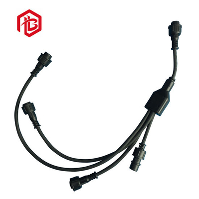 Reasonable Price Y Type Male and Female Connector Waterproof Plug