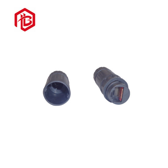 Power Cable RJ45 Male to Female Connector