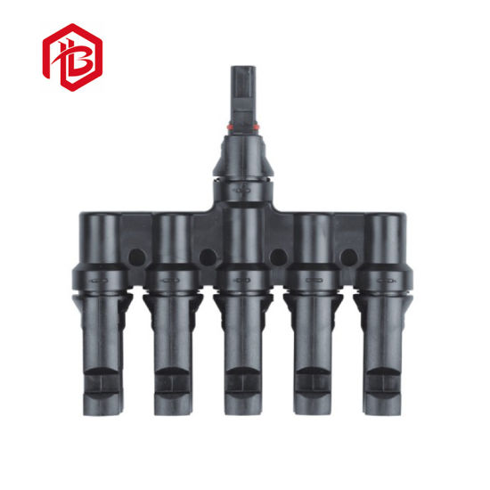 China Manufacturer of High Quality Mc4 Pin Connector
